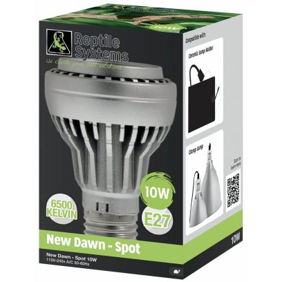 Reptile Systems New Dawn LED Spot 10w