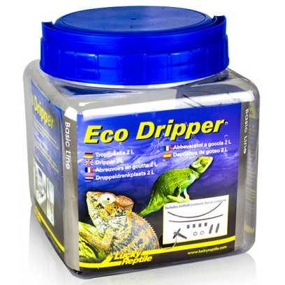 Lucky Reptile Eco Dripper 2 Litre