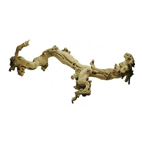 Lucky Reptile Sand-blasted Grapevine Medium