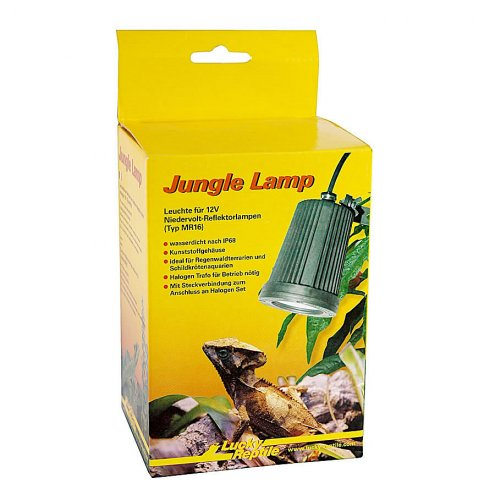 Lucky Reptile Jungle Lamp additional holder