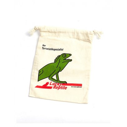 Lucky Reptile Snake Bag 200x150mm