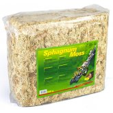 Lucky Reptile Sphagnum Moss Bale 500g