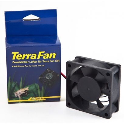 Lucky Reptile Terra Fan - Extension Fan