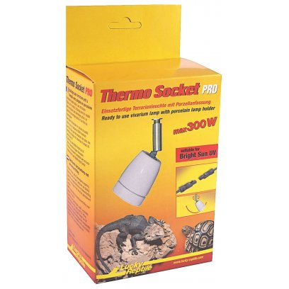 Lucky Reptile Thermo Socket PRO Hinged