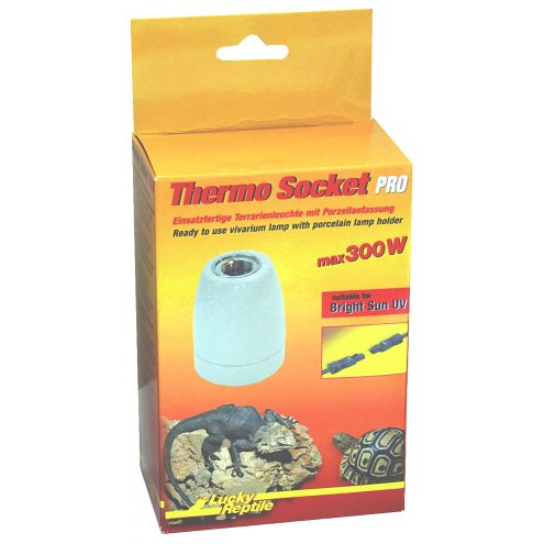Lucky Reptile Thermo Socket Pro Threaded