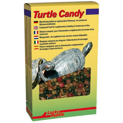 Lucky Reptile Turtle Candy 100g