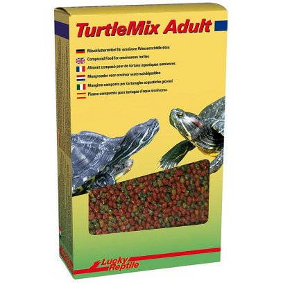 Lucky Reptile Turtle Mix Adult 300g