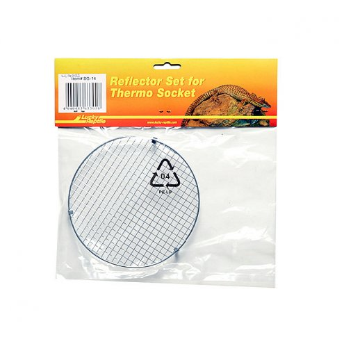 Lucky Reptile Wiremesh Protector 14 cm