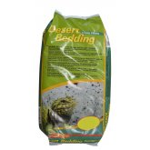 Lucky Reptile Desert Bedding Snow White 7 Litre