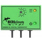 Microclimate Dimmer B1 Thermostat Green 600w