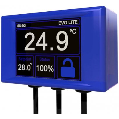 Microclimate Evo Lite Thermostat Blue