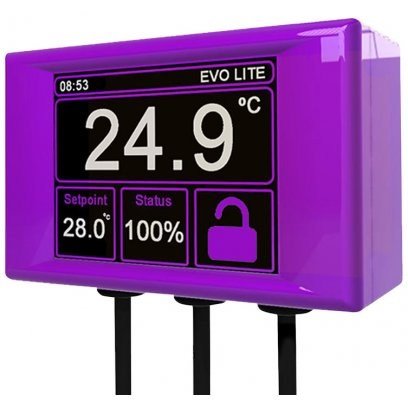 Microclimate Evo Lite Thermostat Purple