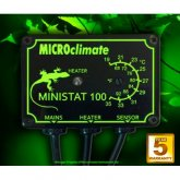 Microclimate Ministat On-Off Thermostat 100w