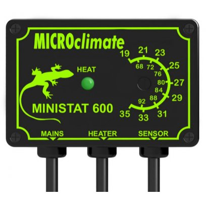Microclimate Ministat On-Off Thermostat 600w