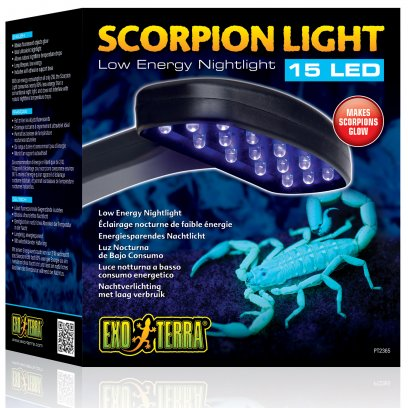 Exo Terra Scorpion Light 2W 15-LED