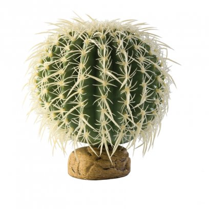 Exo Terra Barrel Cactus Medium