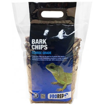 ProRep Bark Chips Coarse 10 Litre