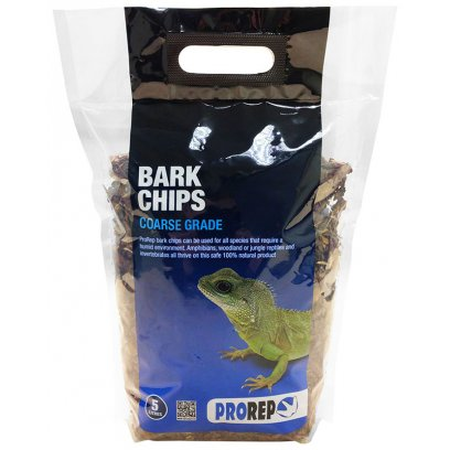ProRep Bark Chips Coarse 5 Litre