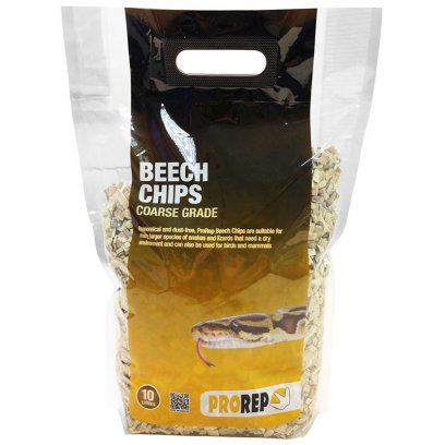 ProRep Beech Chips Coarse  10 Litre