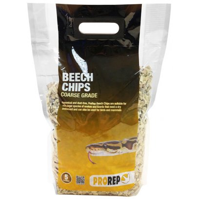 ProRep Beech Chips Coarse  5 Litre