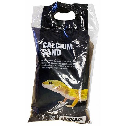 ProRep Calcium Sand Chocolate Brown 5Kg