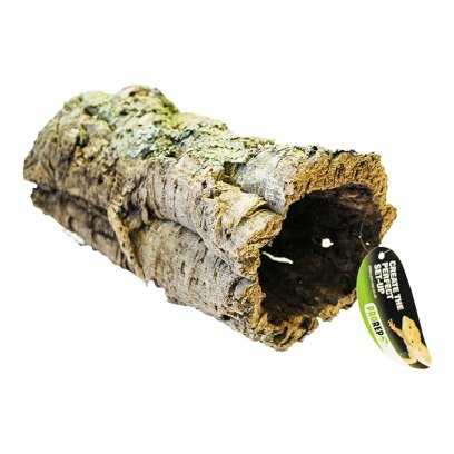 ProRep Cork Bark Small Tube Long