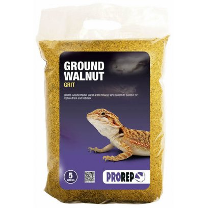 ProRep Ground Walnut Grit 5 litre