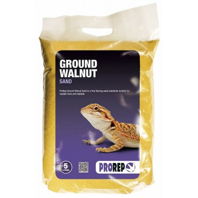 ProRep Ground Walnut Sand 5 litre