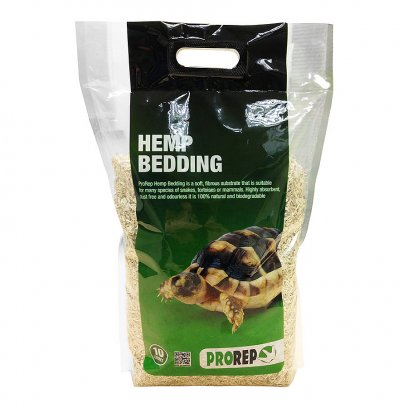 ProRep Hemp Bedding 10 litre