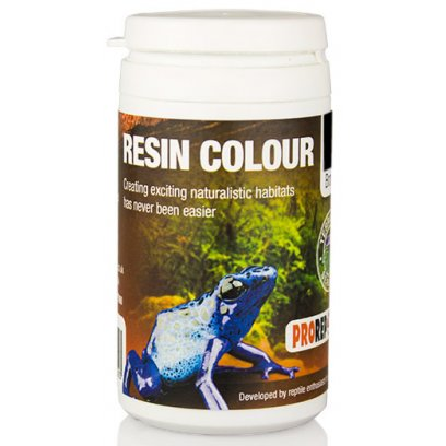 ProRep Terrascaping Resin Black Colour Pigment