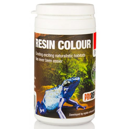 ProRep Terrascaping Resin Red Colour Pigment