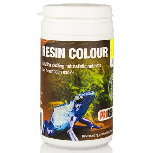 ProRep Terrascaping Resin Yellow Colour Pigment