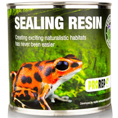 ProRep Terrascaping Sealing Resin 1Kg