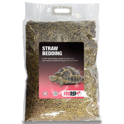 ProRep Straw Bedding, 25 Litre