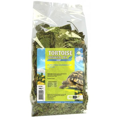 ProRep Tortoise Botanical Leaf Mix 100g