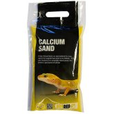 ProRep Calcium Sand Yellow 2.5kg