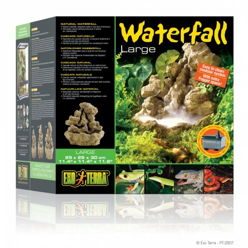 Exo Terra Waterfall Large