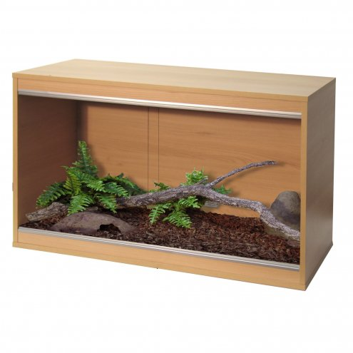 Vivexotic Repti-Home Vivarium - Medium-Tall Beech 86x37.5x56cm