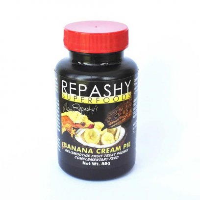 Repashy Superfoods Banana Cream Pie 85g