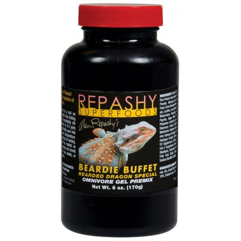 Repashy Superfoods Beardie Buffet 170g