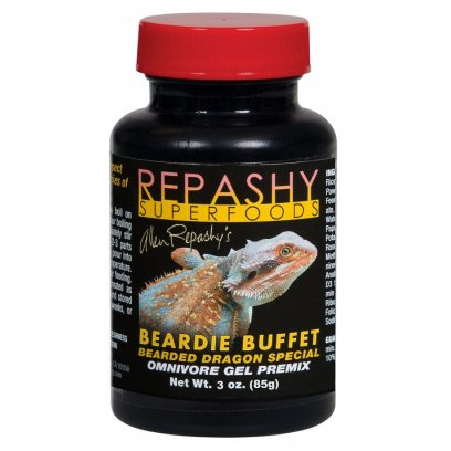 Repashy Superfoods Beardie Buffet 85g