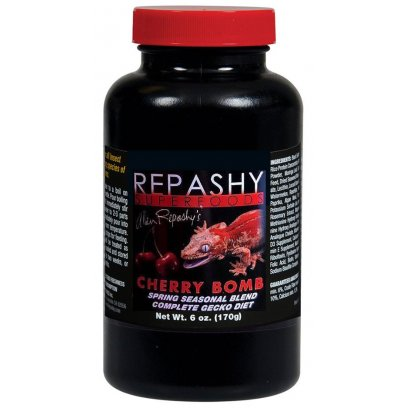 Repashy Superfoods Cherry Bomb 170g - Limited Edition