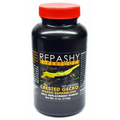 Repashy Superfoods Crested Gecko Mango 170g