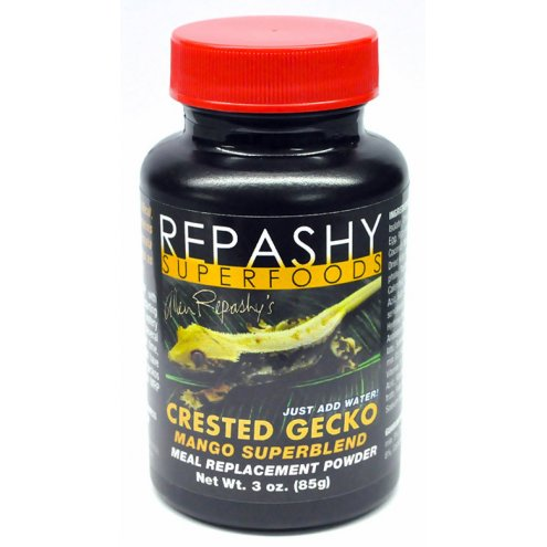 Repashy Superfoods Crested Gecko Mango 84g