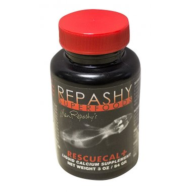 Repashy Superfoods RescueCal + 84g