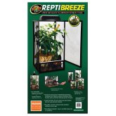Zoo Med ReptiBreeze Screen Cage 40x40x76cm