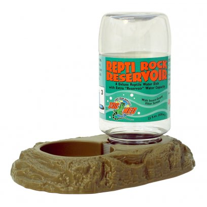Zoo Med Repti-Rock Reservoir 650 ml