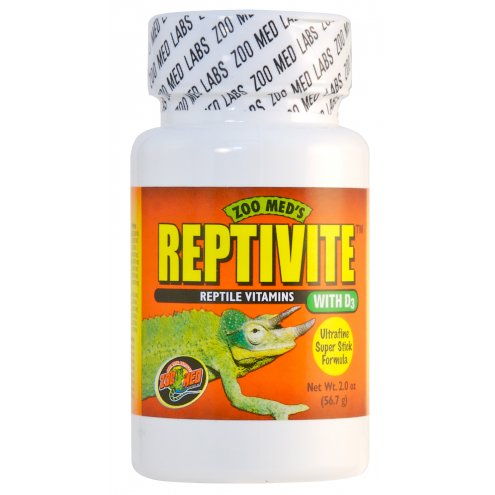 Zoo Med Reptivite with D3  56.7g