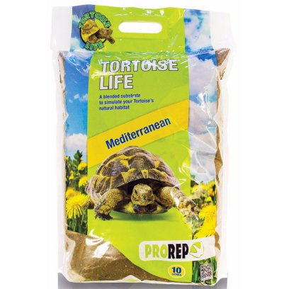 ProRep Tortoise Life Substrate 10 Litre