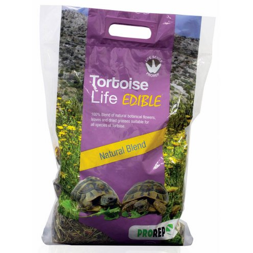 ProRep Tortoise Life Edible Substrate 10 Litre